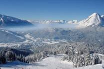 Seefeld Winter